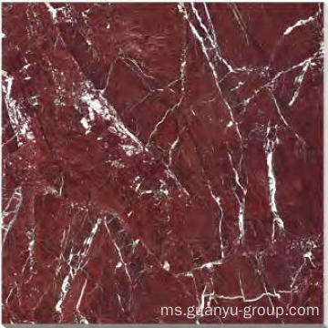 Red Maple Marble Porcelain Tile